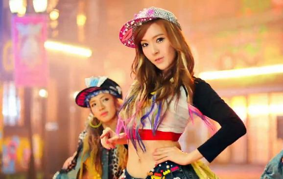 Girls' Generation (소녀시대) - I Got A Boy (Color Coded) (ENG ...  Girls Generation Jessica I Got A Boy